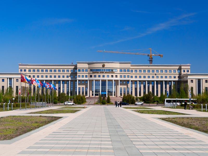 sicef_ministero_degli_esteri_astana_kazakistan